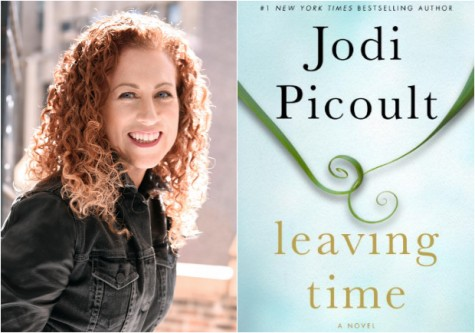 Leaving Time marks another successful novel by author Jodi Picoult