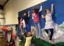 Kiddie Company Enrichment Center says 'goodbye' to school agers