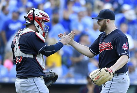 Tribe looks for first championship in 70 years