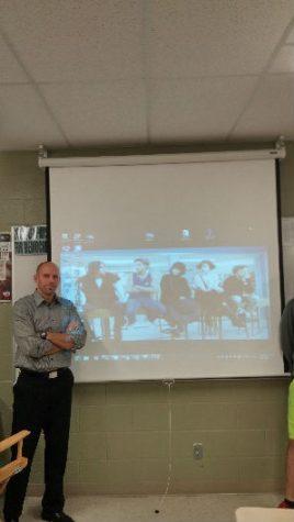 Film class teaches valuable lessons