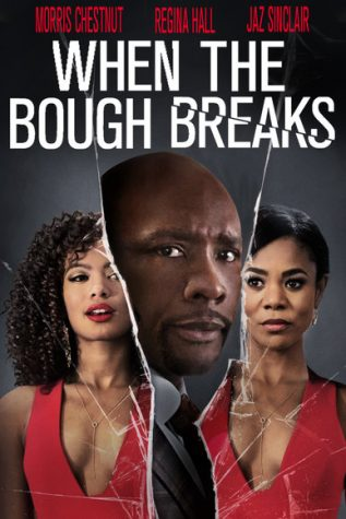 'When the Bough Breaks' leads the envied on