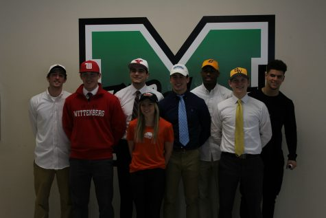 GALLERY: SIGNING DAY 2017