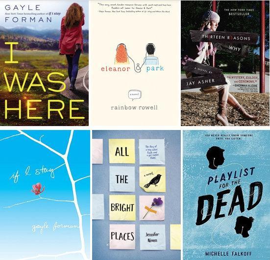 Book Talk: January