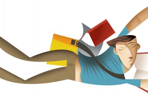 Common Core standards put stress on students, teachers, parents