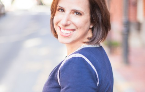 Lori Goldstein, author of Becoming Jinn. Taken from Lord Goldstein Books official website.