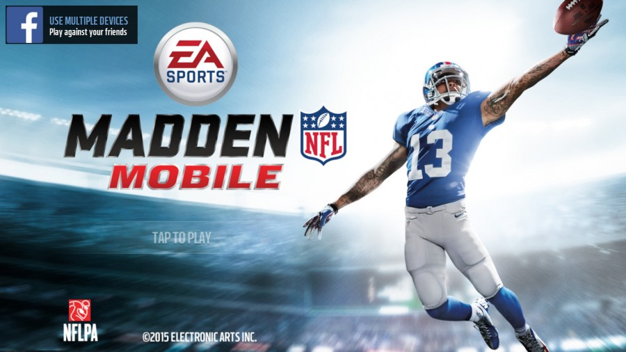 Screenshot+of+the+official+Madden+Mobile+menu.
