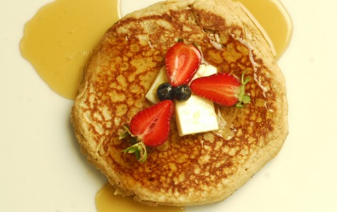 Can't think of a comment to post on an online article? Many people have been posting a pancake recipe in comment sections when they're at a loss for words. (Mark DuFrene/Contra Costa Times/MCT)