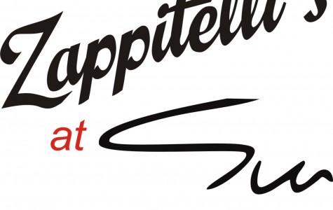 Zappitelli's restaurant never fails to impress