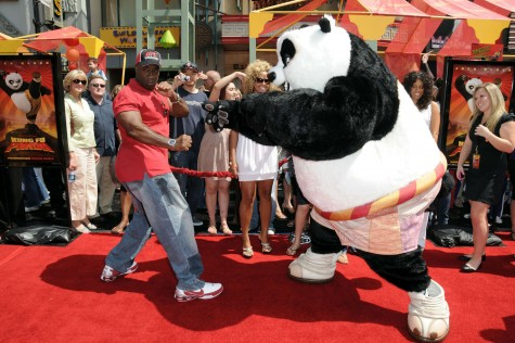 Kung Fu Panda 3 entertains audiences