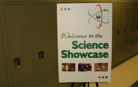 Science Showcase event a success