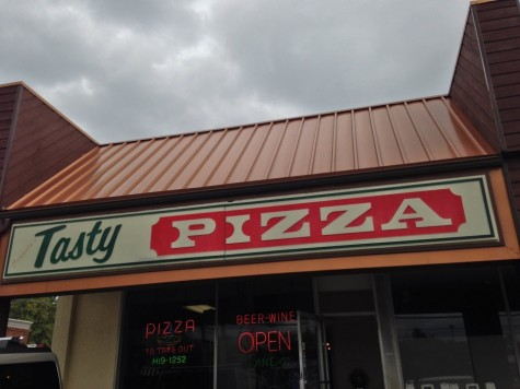 Tasty's Pizza pleasing customers for decades