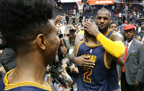 Cavs sweep again: Is the East that bad?