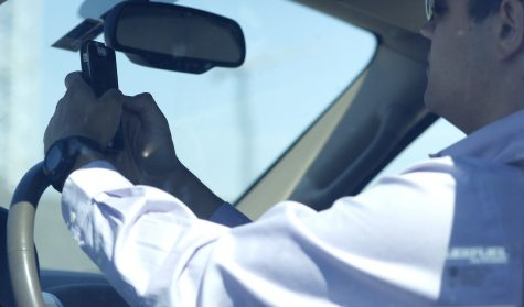 Mayfield Heights outlaws cell phone use while driving