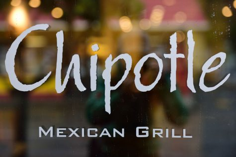 Chipotle bounces back