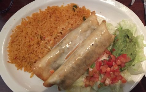 Don Ramon brings Mexican flair to Mayfield Road