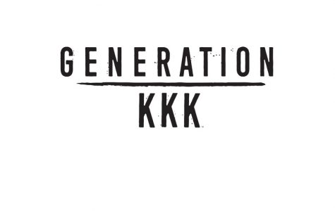 New KKK series could be worth watching