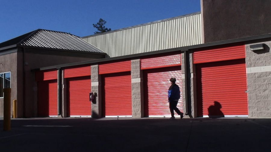Self Storage Facility Prepares For Seasonal Changes