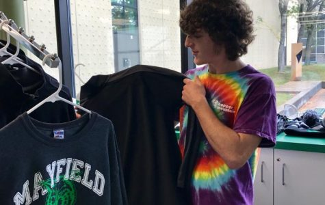 Spirit Store to promote Mayfield in community