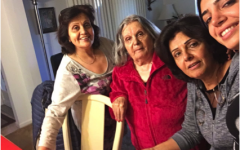 Local woman devotes life to helping her sick mother