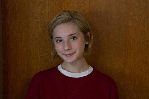 Fiona Burnham 17-18