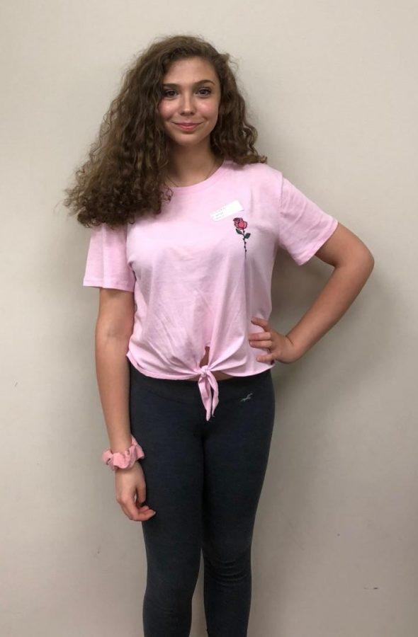 Christina Rufo 17-18