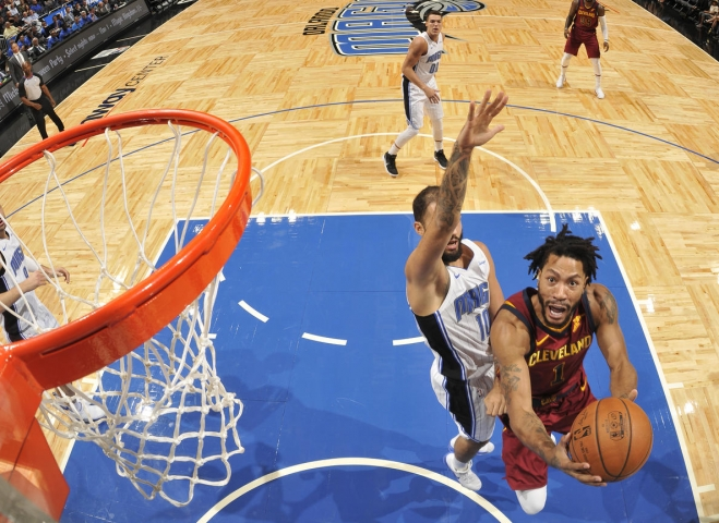 Cavs look to rebound in upcoming season