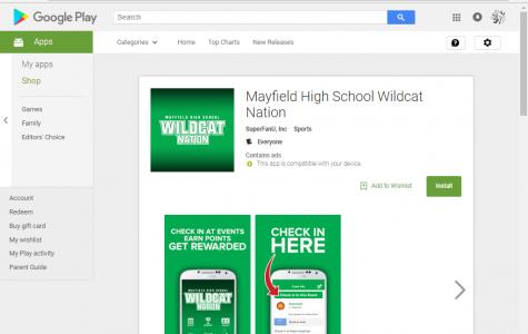 Wildcat Nation: New mobile app released