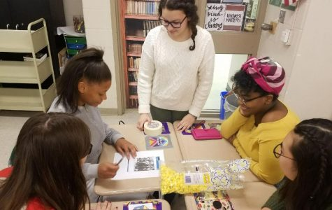 Women's Studies Club promotes discussion, educates students