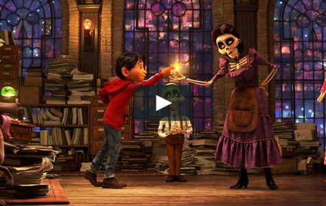 Pixar creates another blockbuster with 'Coco'