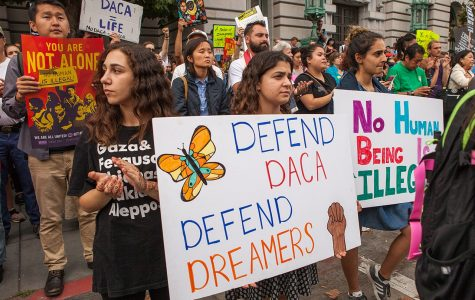 DACA children have a right to stay