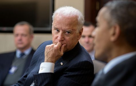 Biden, others likely 2020 Democratic candidates (Part I)