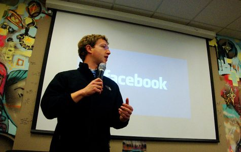 Staff, students comment on Facebook privacy breach