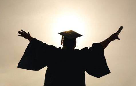 Class of 2018 awaits graduation