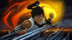 Review: 'The Legend of Korra' impresses with likable characters, exciting story and beautiful action