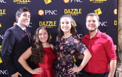 Gallery: 'The Little Mermaid' cast, crew attend Dazzle Awards