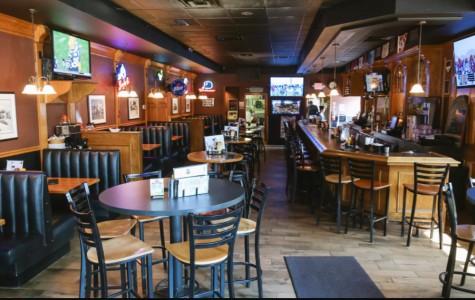 Mulligan's Pub and Grille serves comfort food to community