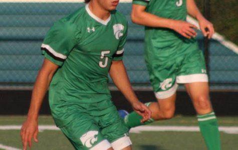 Varsity boys soccer shoot for big season
