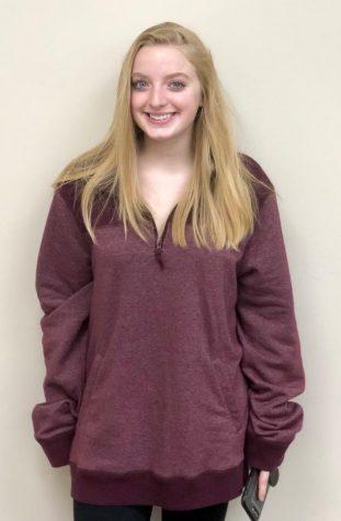 Emily Byrne 18-19