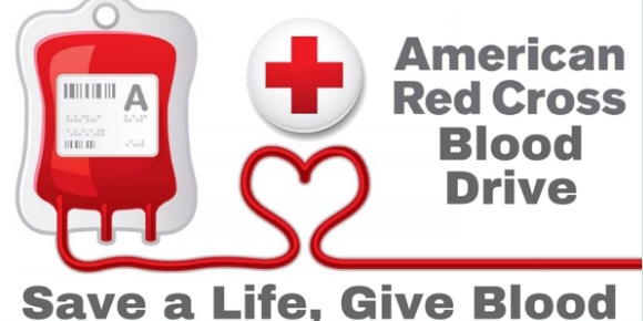 Peace Core prepares for blood drive