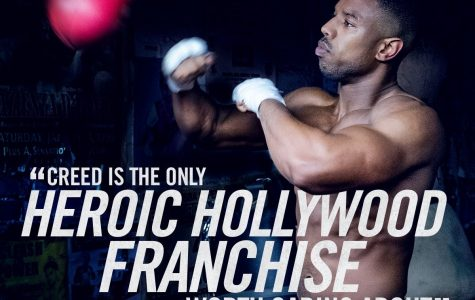 'Creed II' impresses, relates back to 'Rocky IV' storyline