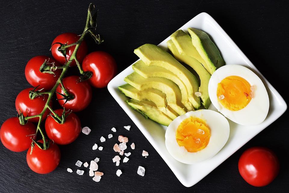 popular foods eaten on the keto diet