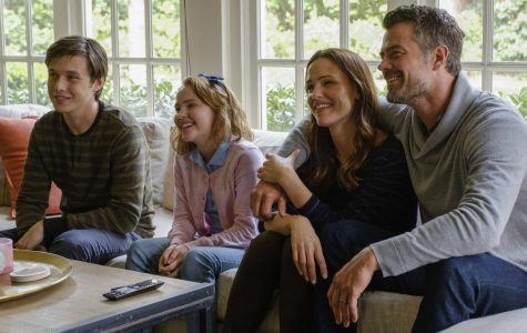 Nick Robinson, Katherine Langford, Jennifer Garner, and Josh Duhamel star in the 2018 film