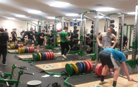 Varsity Football plans for a strong 2019 season