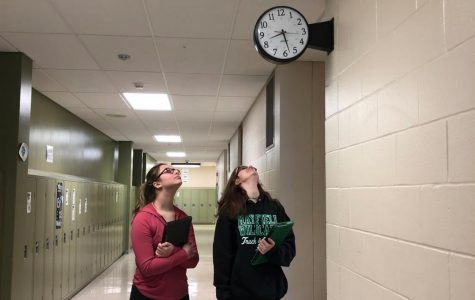 Administration has mixed feelings about bell schedule