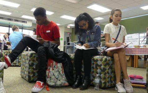 Summer reading meant to foster discussion, diversity