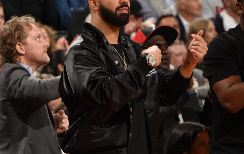 Drake attends nearly every home game for the Toronto Raptors, but his aggressiveness to step onto the court and heckle the players has crossed the line.