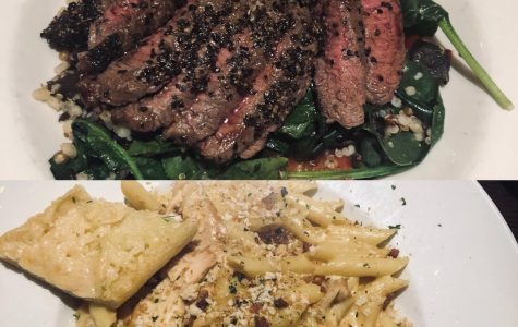 Granite City stuns with quality of food, atmosphere