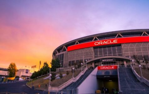 Oracle Arena, home to the Golden State Warriors, will be packed with nearly 20,000 fans providing for a large home team advantage.