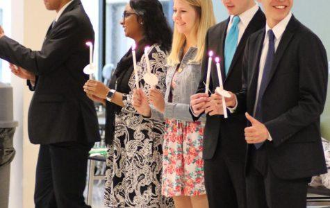 Seniors near graduation, prepare for next chapter