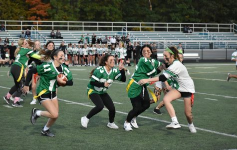 Gallery: Seniors top juniors in Powder Puff